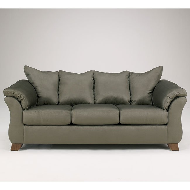 Durapella - Sage Sofa