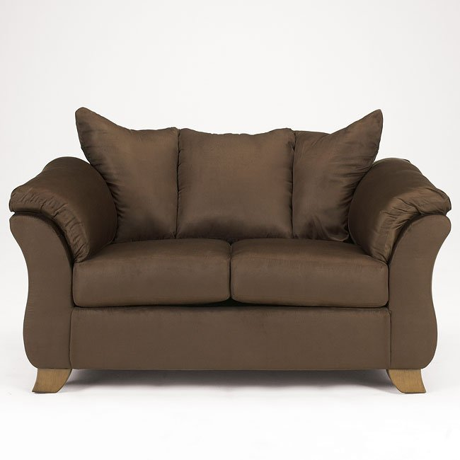 Durapella - Cafe Loveseat