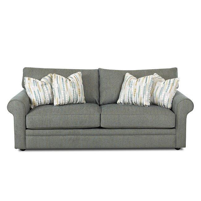 Comfy Sofa (Jazz Teal)