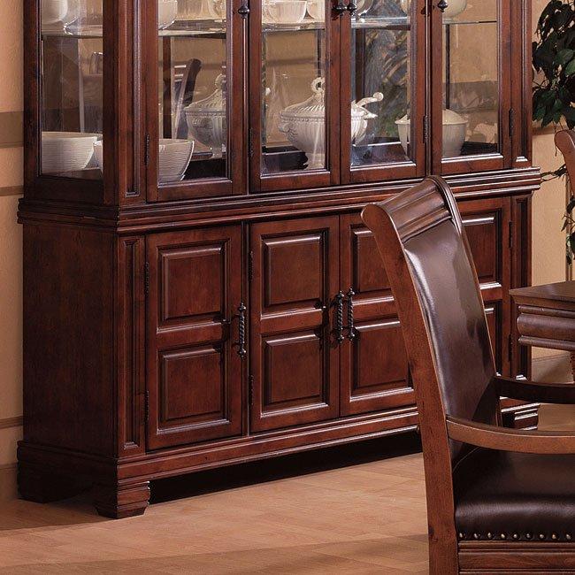 Westminster Buffet Coaster Furniture 1 Reviews