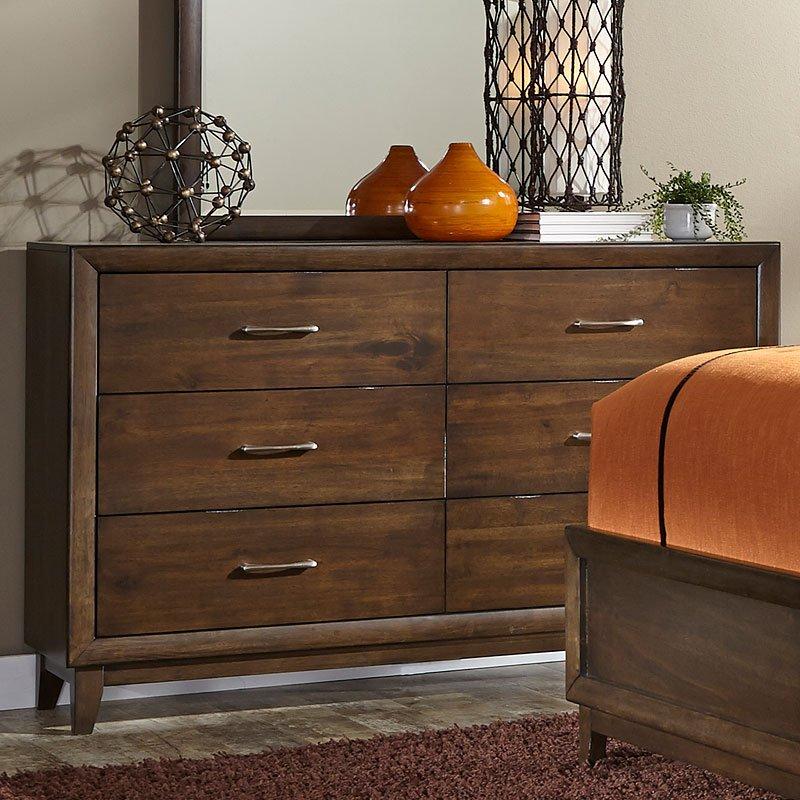 Delightful Hudson Square Dresser