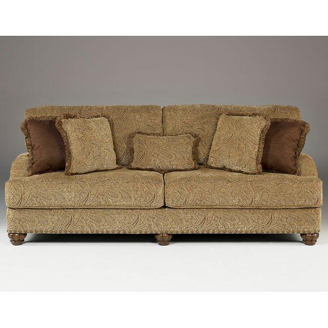 Stansberry - Vintage Sofa