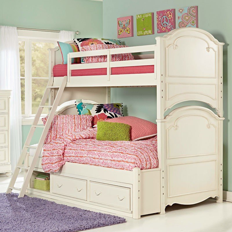 Charlotte Bunk Bed