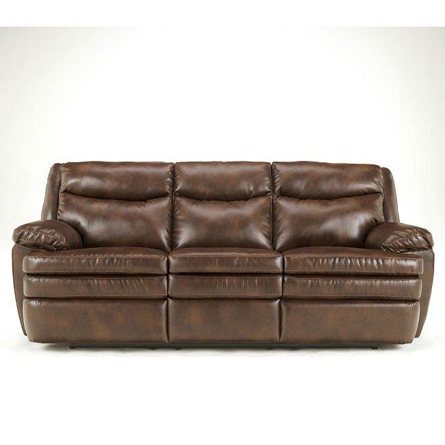 Slater durablend sedona reclining living room set - Ashley millennium living room furniture ...