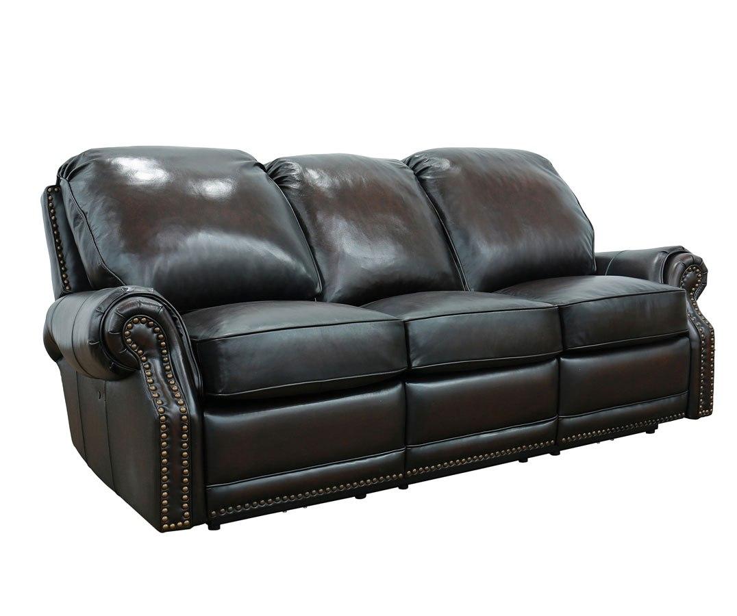 Premier Power Reclining Sofa Barcalounger Furniture Cart