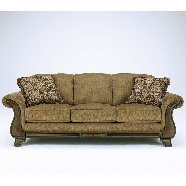 Lansbury Autumn Sofa