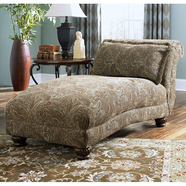 Millington - Meadow Chaise