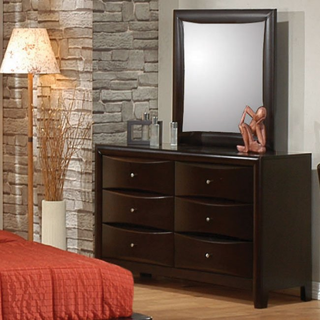 Phoenix Storage Bedroom Set From Coaster 200409: Phoenix Youth Storage Bedroom Set Coaster Furniture, 1