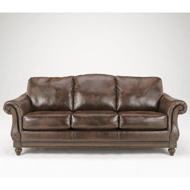 Lindale DuraBlend - Antique Sofa