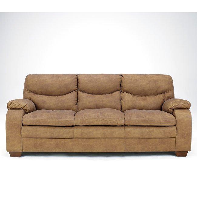 Precision DuraBlend - Desert Sofa
