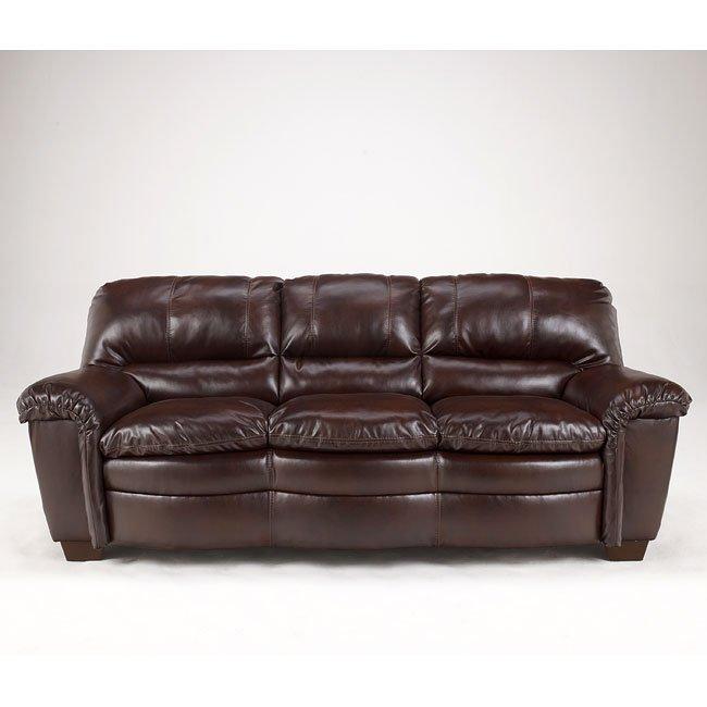 Premier DuraBlend - Redwood Sofa