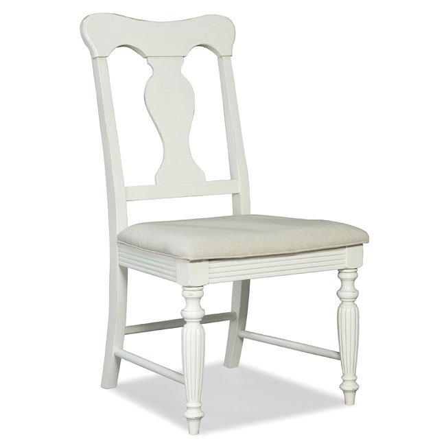 Eastport Dining Room Set Klaussner Furniture Cart