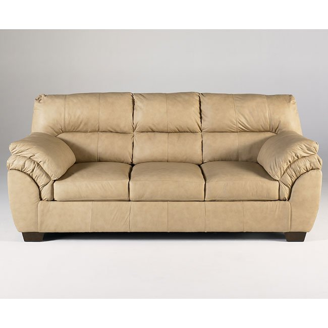 Warren - Natural Sofa