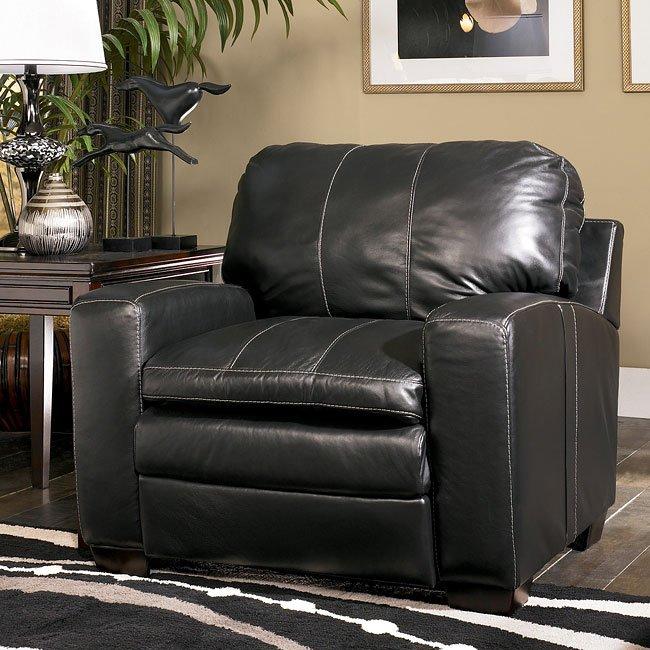 Novack - Onyx Chair