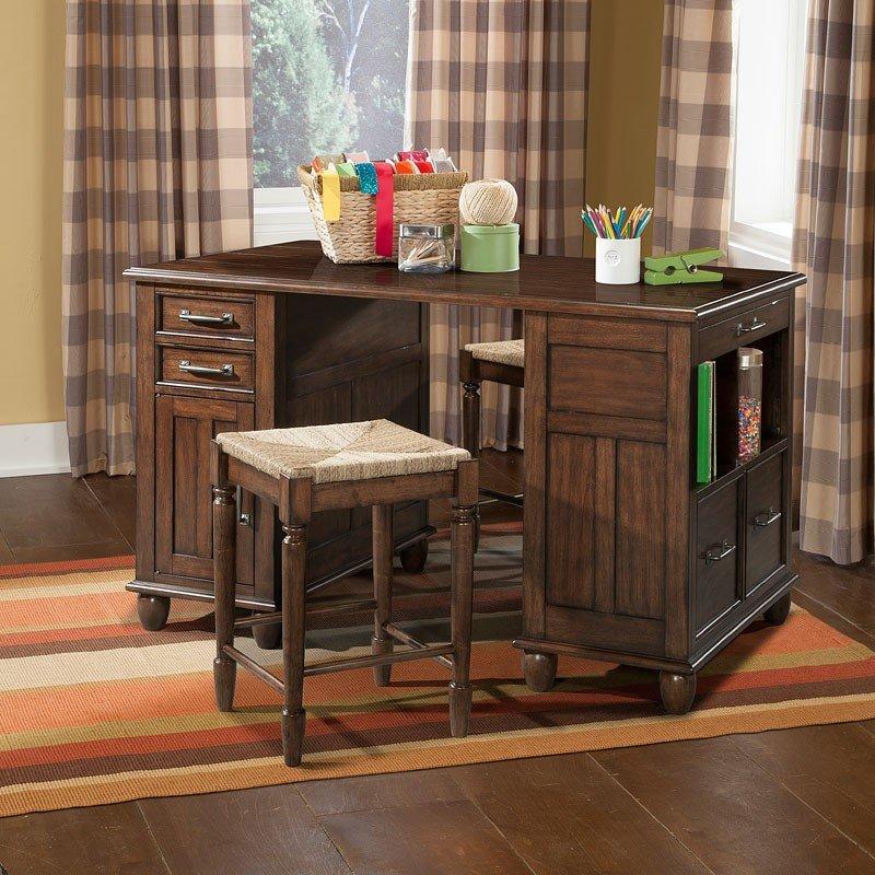 Blue Ridge Craft Home Office Set