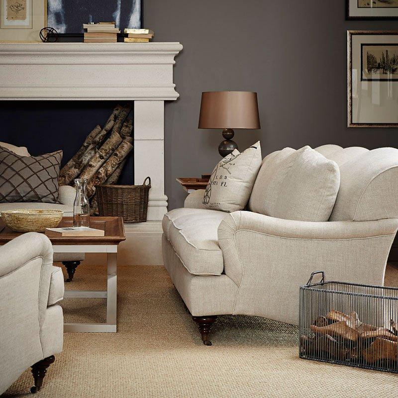 Churchill Living Room Set Universal Furniture Furniture Cart