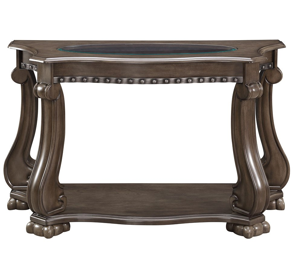 Swell Madison Sofa Table Grey Ncnpc Chair Design For Home Ncnpcorg