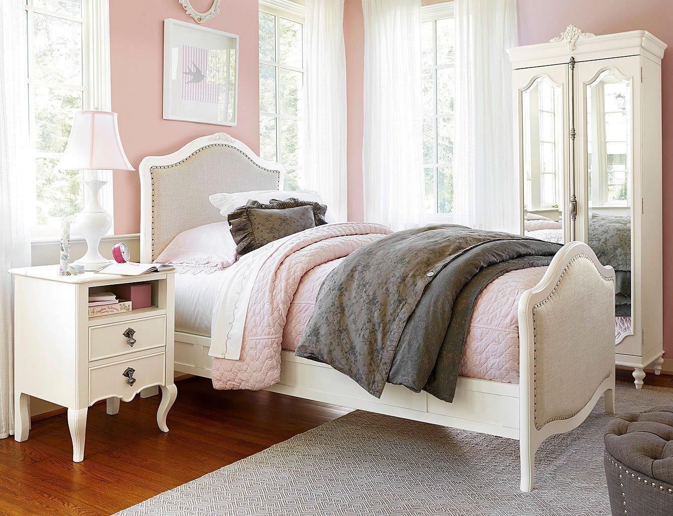 Genevieve Panel Bedroom Set