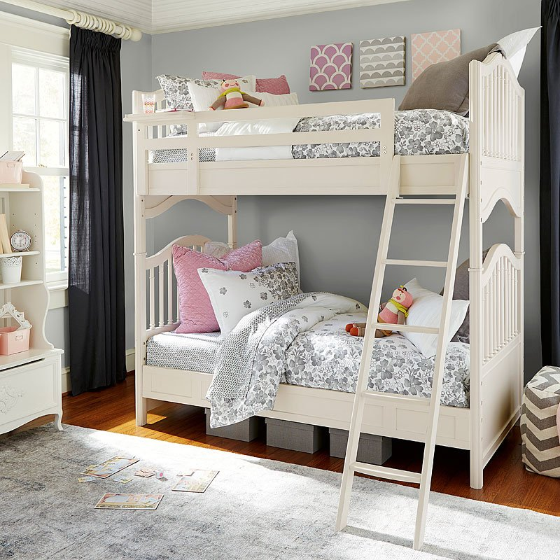 Genevieve Bunk Bedroom Set Smartstuff Furniture 2 Reviews