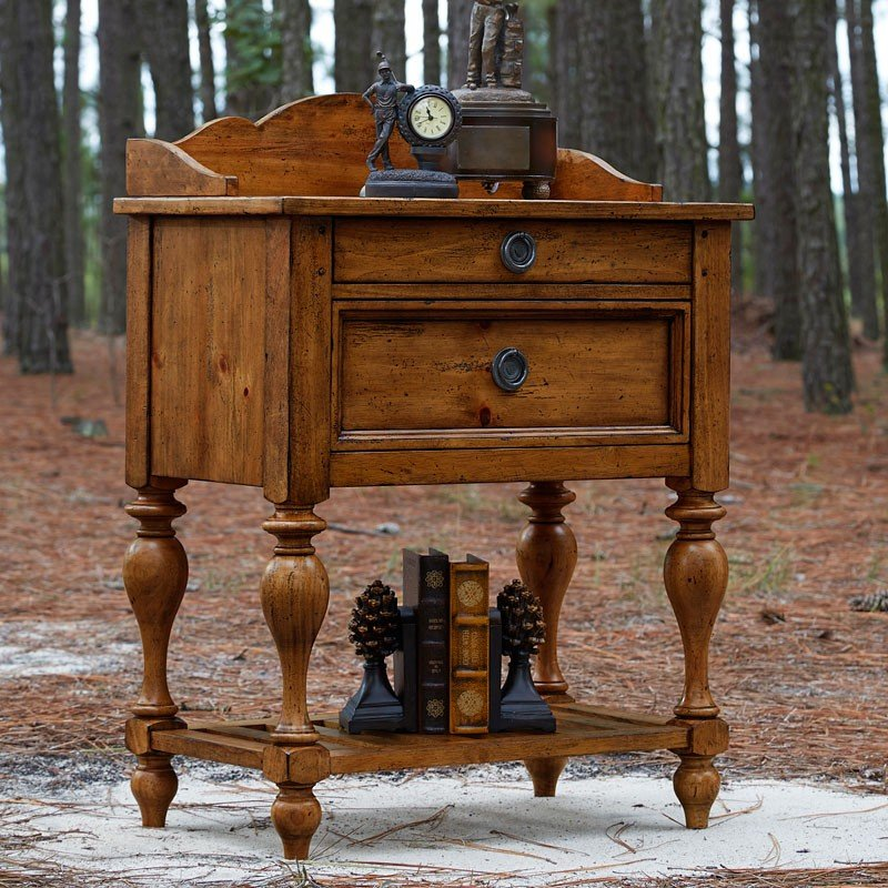 Southern Pines Westend Nightstand