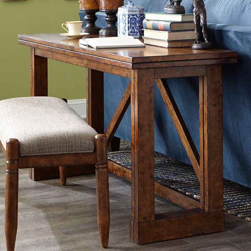 Southern Pines Westend Sofa Table