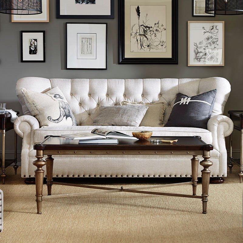 Delicieux Maxwell Sofa