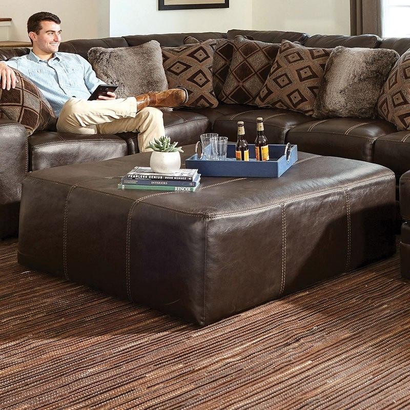 Denali Modular Sectional Set Chocolate Jackson Furniture