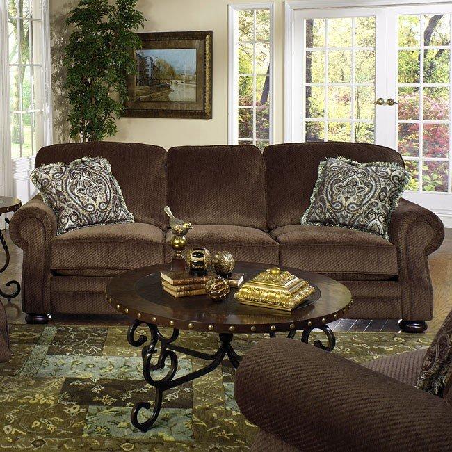10 Best Jackson Ms Sectional Sofas: Carlton Living Room Set Jackson Furniture