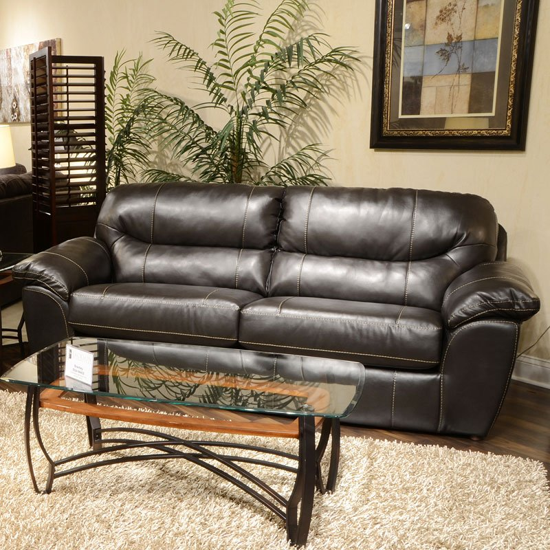 Brantley Living Room Set (Steel) Jackson Furniture