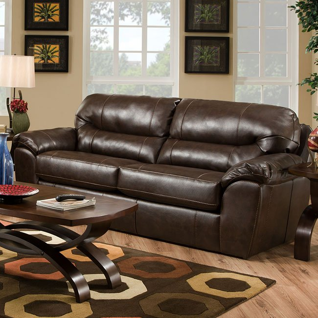 Brantley Sofa