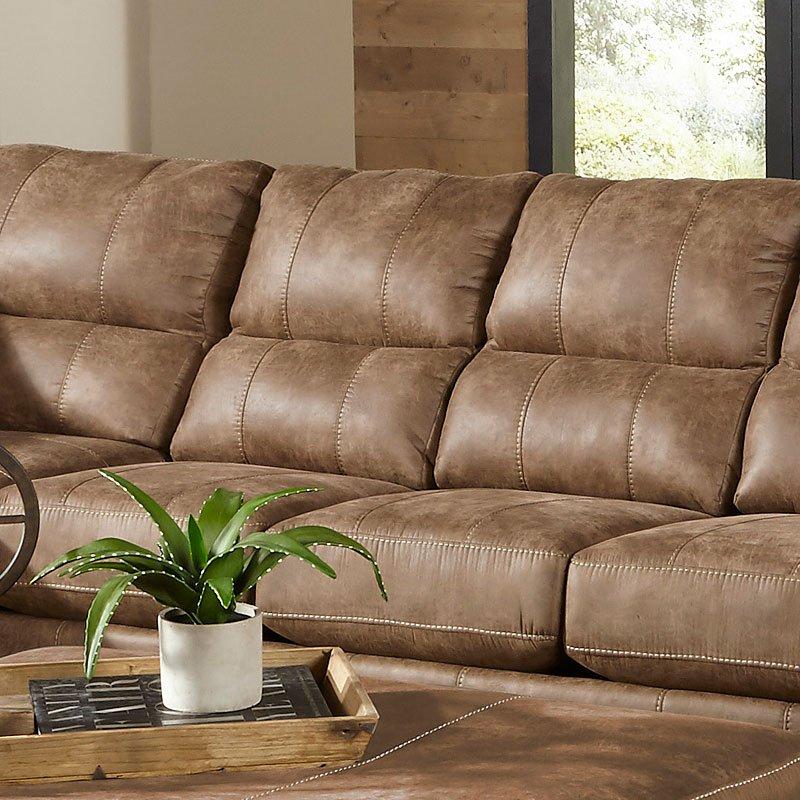 Grant Modular Sectional W Chaise Silt Jackson Furniture