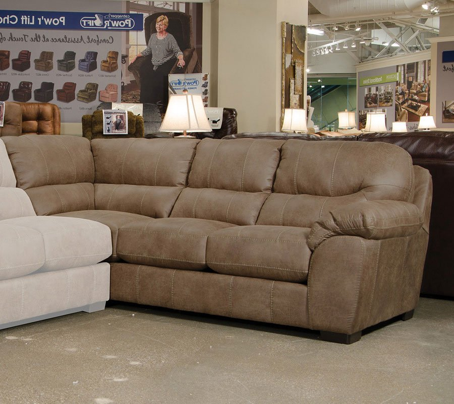 Grant Modular Sectional W/ Chaise (Silt) Jackson Furniture ...