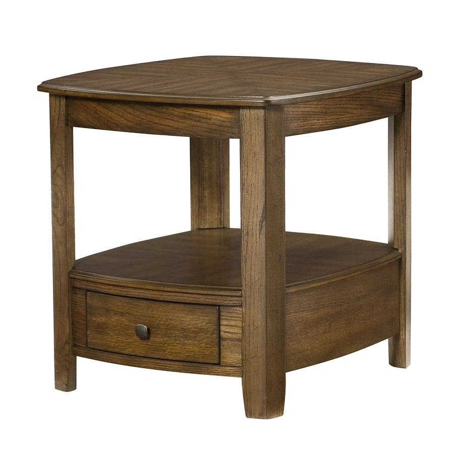 Primo Occasional Table Set Hammary Furniture Cart