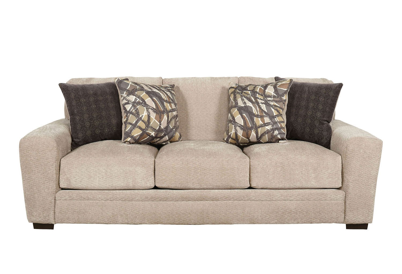 Prescott Sofa (Putty) Jackson Furniture   Furniture Cart