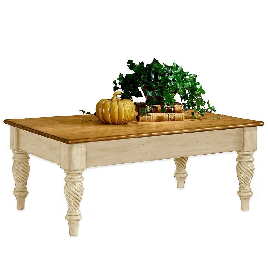 Wilshire Coffee Table Hillsdale Furniture Furniture Cart