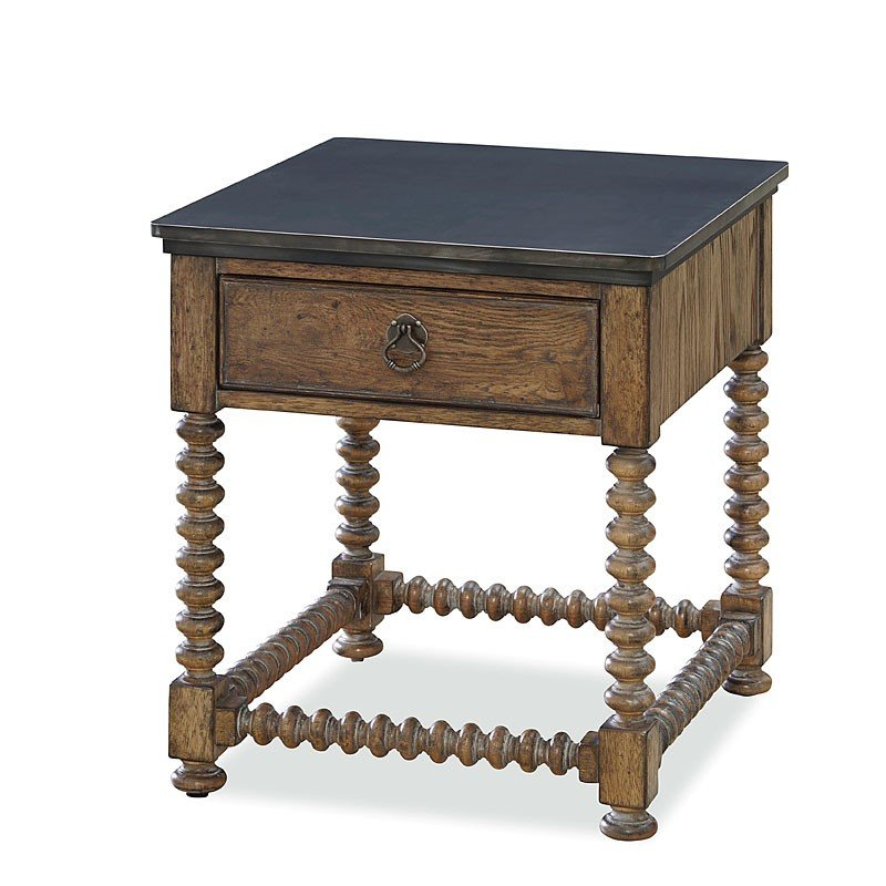 best website ac492 e8c0f New Bohemian End Table