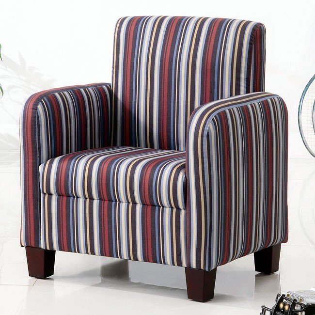 Super Striped Kids Lounge Chair Machost Co Dining Chair Design Ideas Machostcouk