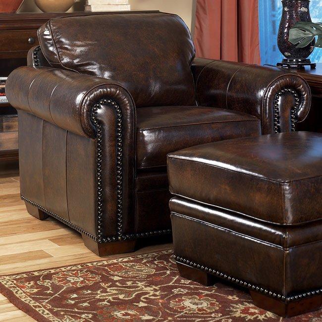 Bancroft - Vintage Chair