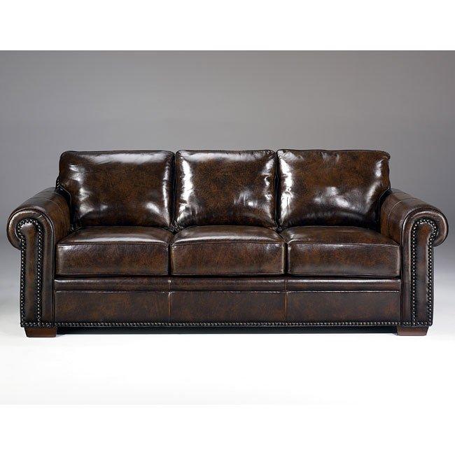 Bancroft - Vintage Sofa