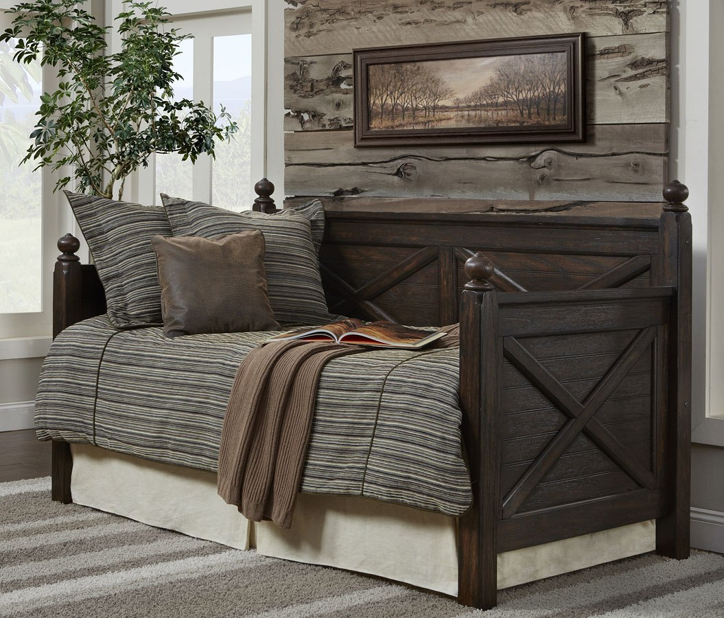 Charmant Sutherland Daybed
