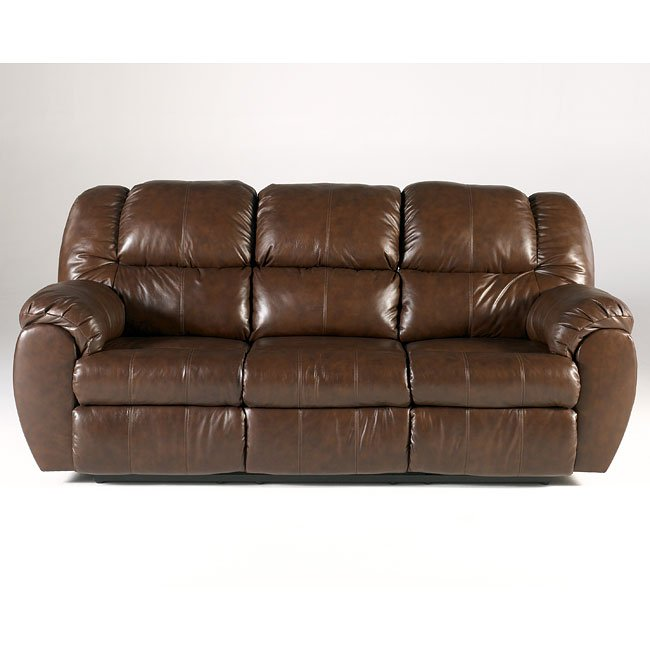 Sonoma - Saddle Reclining Sofa