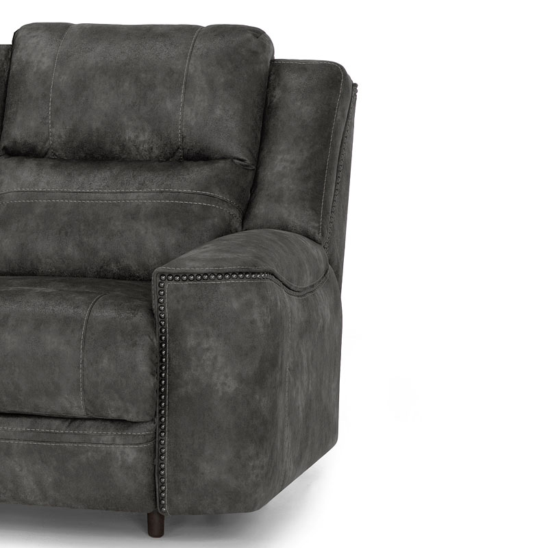Outstanding Huxley Rocker Recliner Jerico Slate Cjindustries Chair Design For Home Cjindustriesco