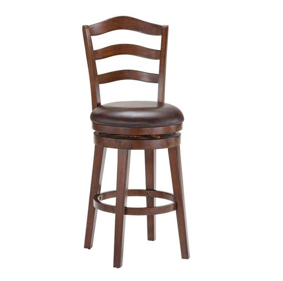 Windsor Swivel Counter Stool Hillsdale Furniture