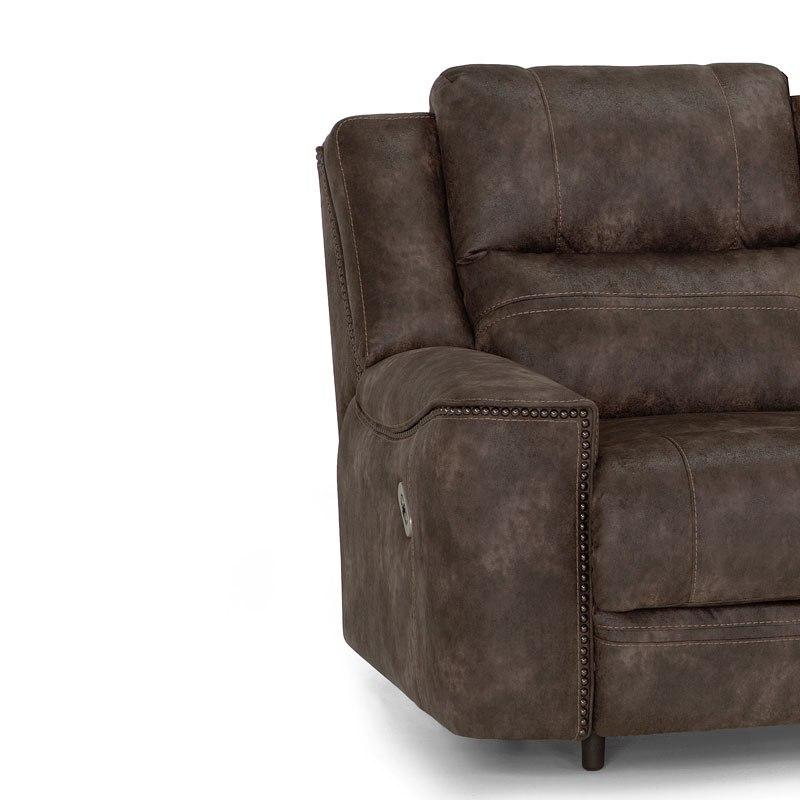 Astounding Huxley Dual Power Rocker Recliner Jerico Earth Cjindustries Chair Design For Home Cjindustriesco