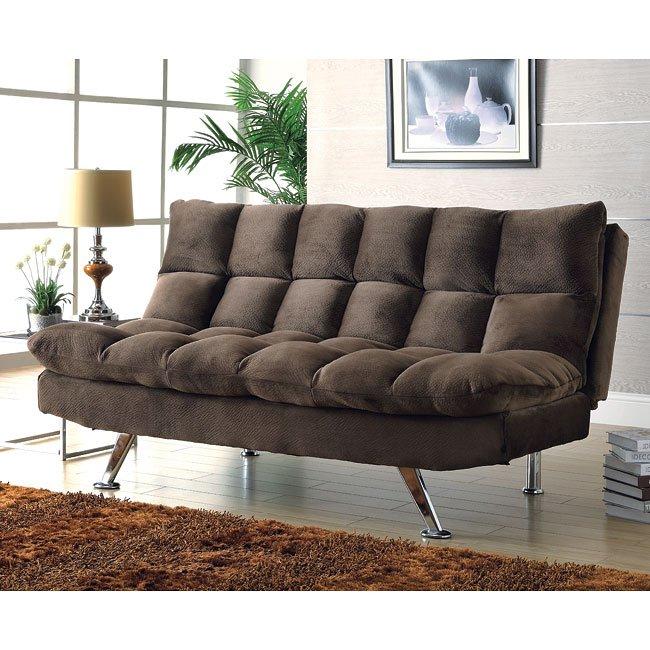 Jazz Elegant Sofa Bed