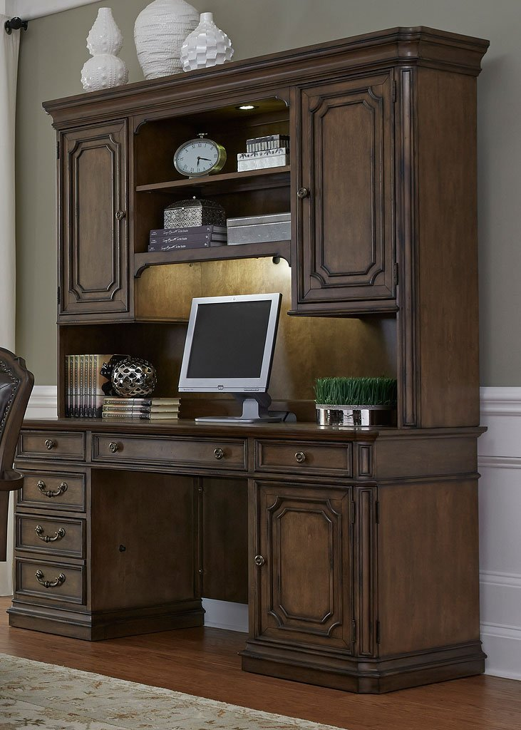 Amelia Jr Home Office Set Liberty Furniture Furniture Cart