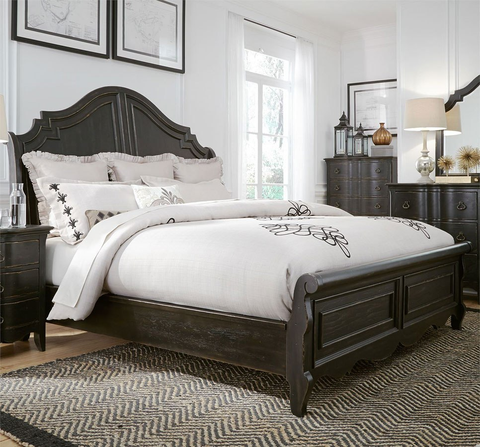 Chesapeake Sleigh Bedroom Set Liberty Furniture, 1 Reviews