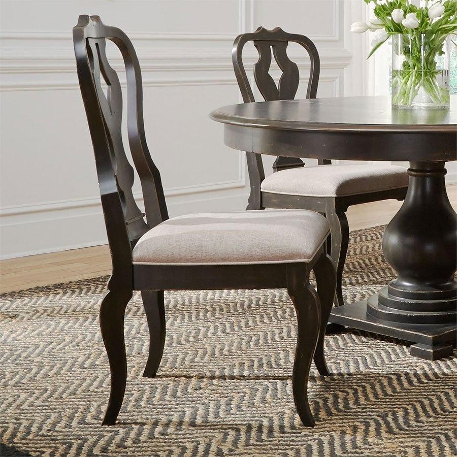 Chesapeake Rectangular Dining Room Set Liberty Furniture