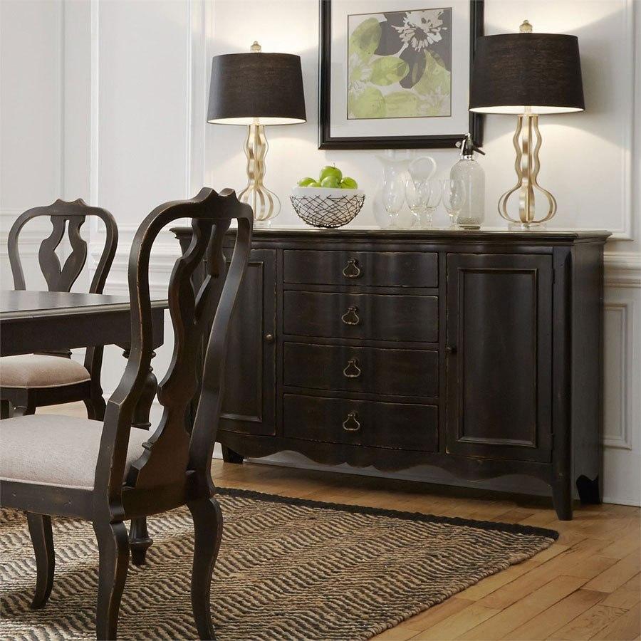 Liberty Furniture Dining Room Sets: Chesapeake Rectangular Dining Room Set Liberty Furniture