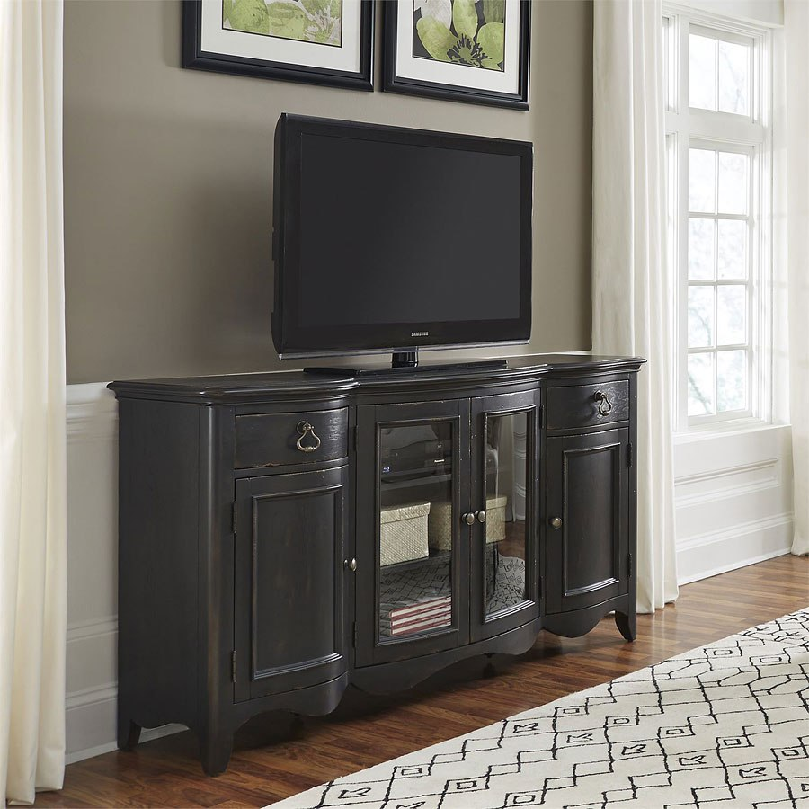 Chesapeake Upholstered Panel Bedroom Set Liberty Furniture